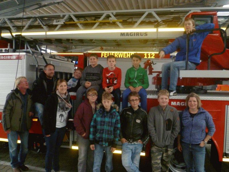 2015 Feuerwehr Klasse 7 05