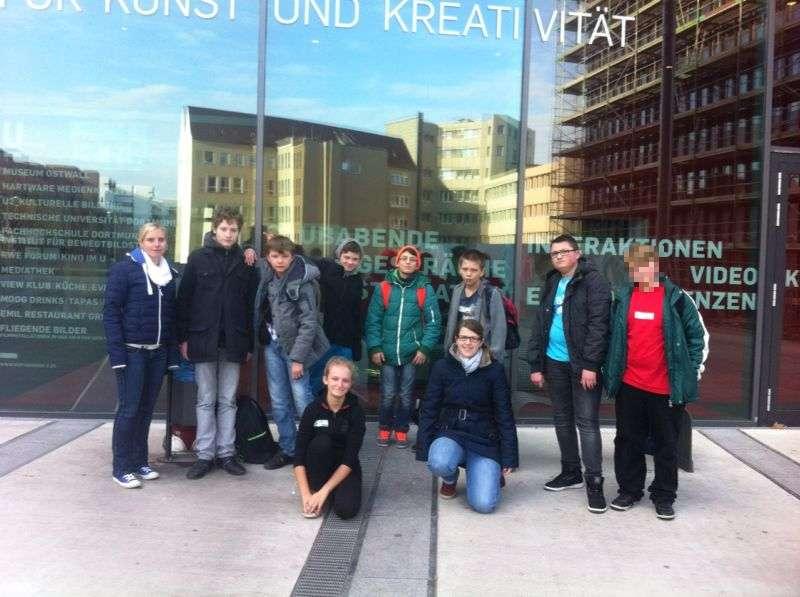 Handyfilm Dortmund